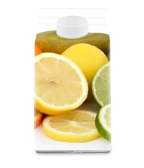 fruit juice healthy drink