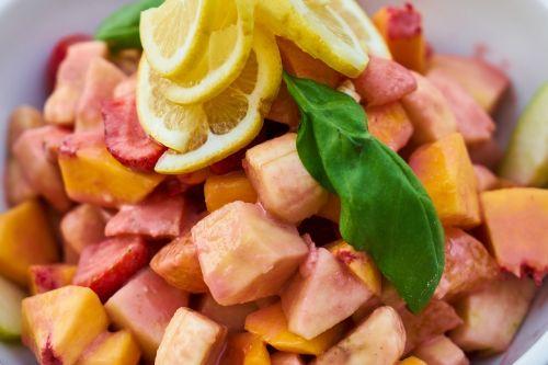 fruit salad fruit salad