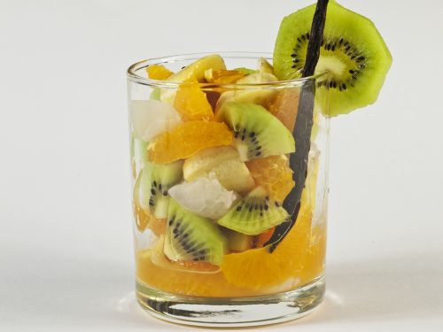 fruits fruit cocktail exotic