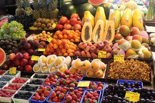 fruits tropical fruits citrus fruits