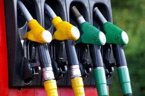 fuel pump energy