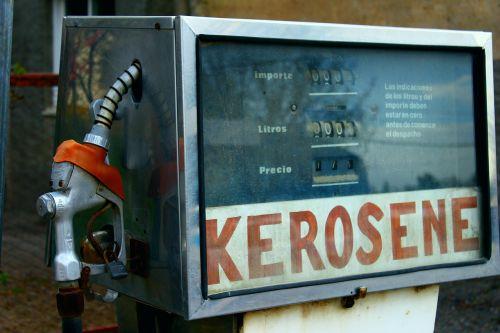 fuel naphtha fuels