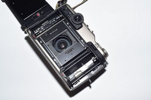 fuji film camera slr camera