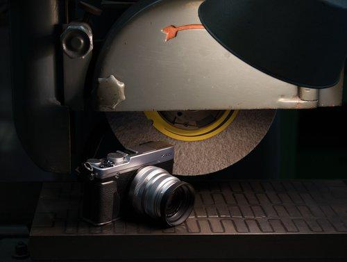 fujifilm  digital camera  camera system