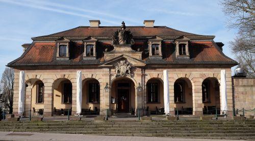 Fulda,Senamiestis,pastatas,architektūra,istoriškai,istorinis senamiestis,blauzdykis,gotika