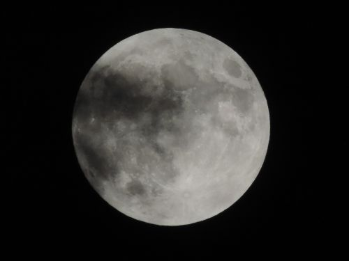 full moon andalucia