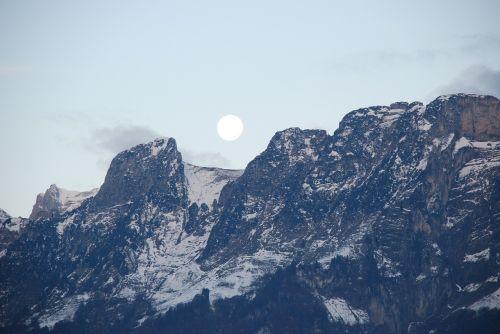 full moon moon moonlight