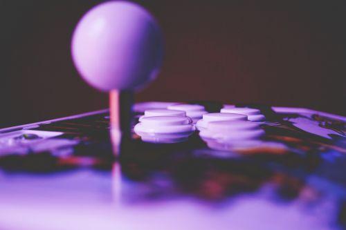 linksma,žaidimai,violetinė,arcade,mašina,mygtukai