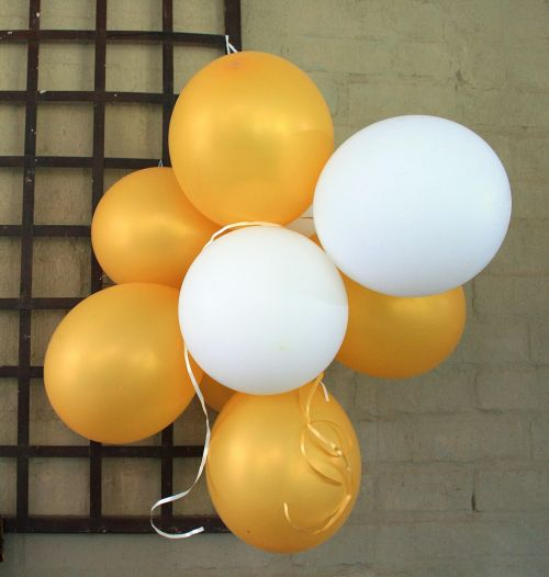 Fun Balloons