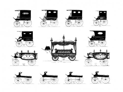 Funeral Carriages