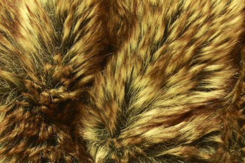 fur soft cuddly