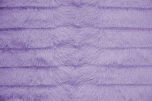 Fur Texture Background Purple