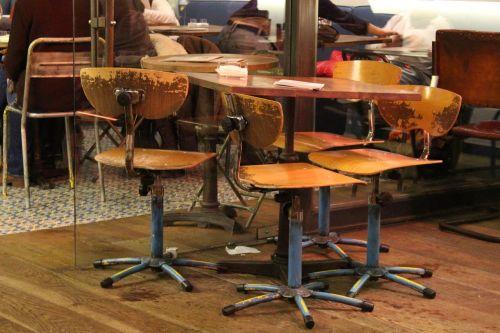 furniture interior design public place