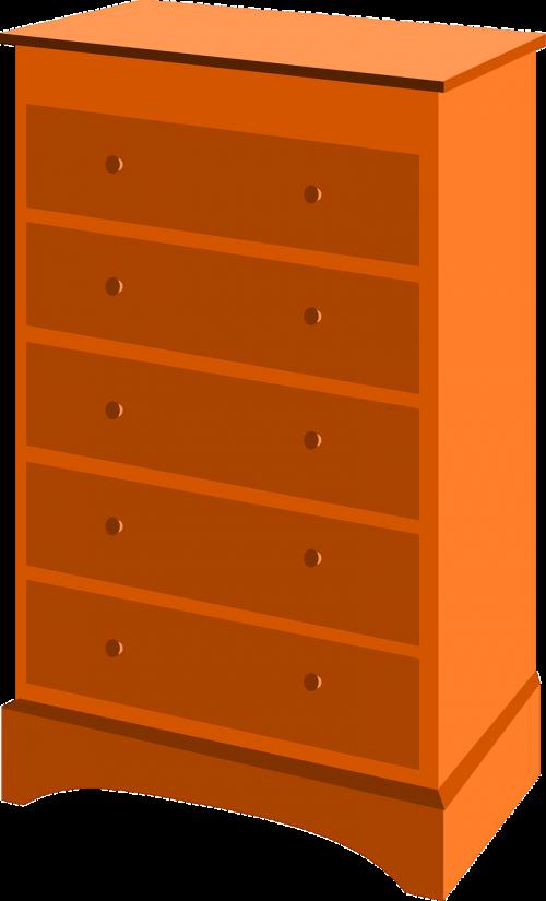 furniture drawers wardrobe