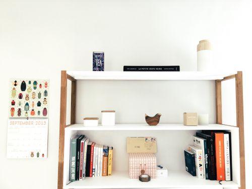 furniture interior design minimalist