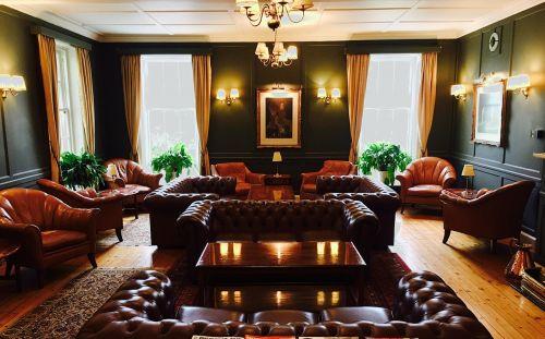 furniture leather seating furniture
