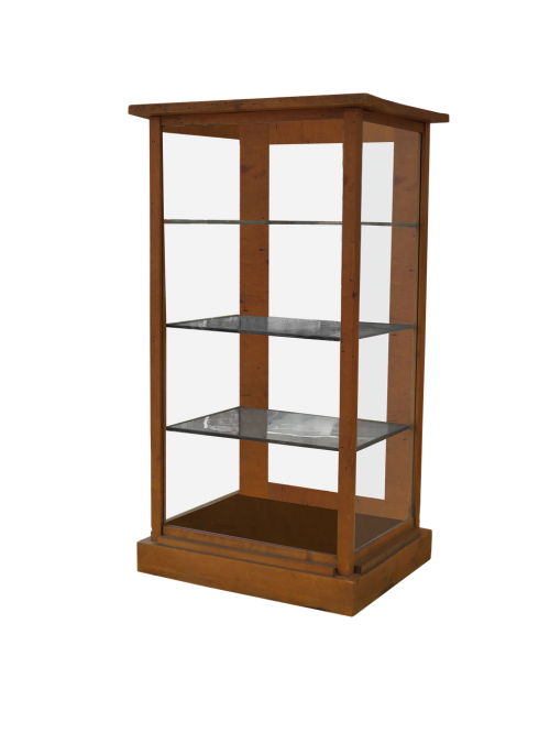 furniture display case glass cabinet