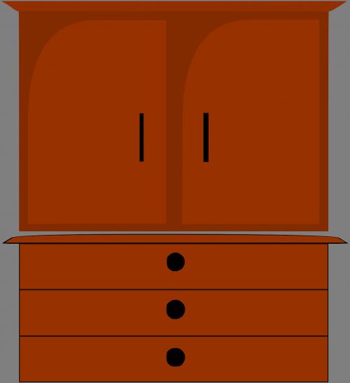 furniture dresser cupboard