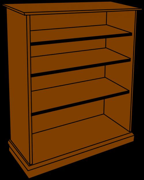 furniture storage wood