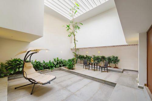 furniture indoors contemporary
