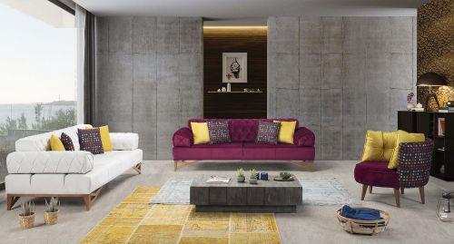furniture contemporary inside