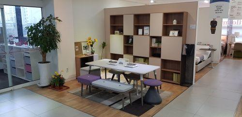 furniture indoors apartments