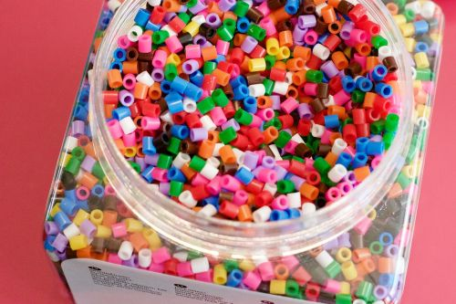 fuse beads beads perler beads