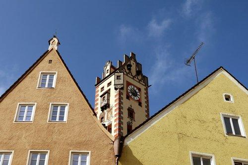 füssen  high castle  castle