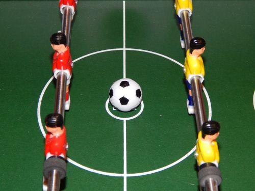 futbol football game