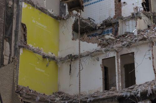 future change demolition