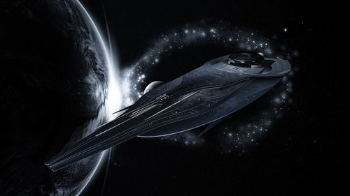 future  forward  science fiction