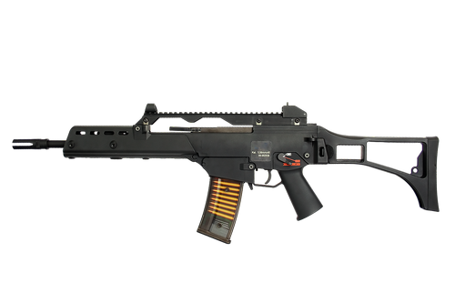 g36k  heckler koch  weapon