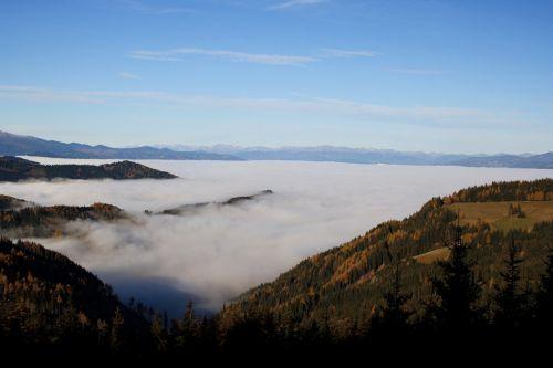 gaberl styria fog