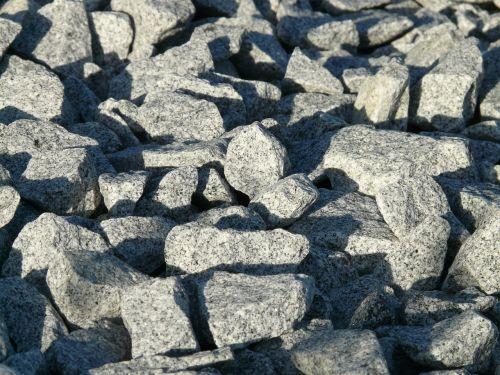 gabions granite stones stones
