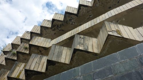 gagra devastation abkhazia