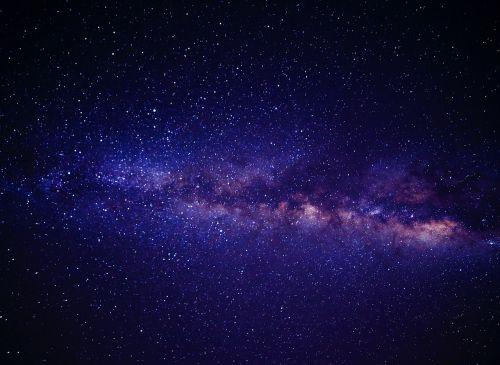 galaxy infinity milky way