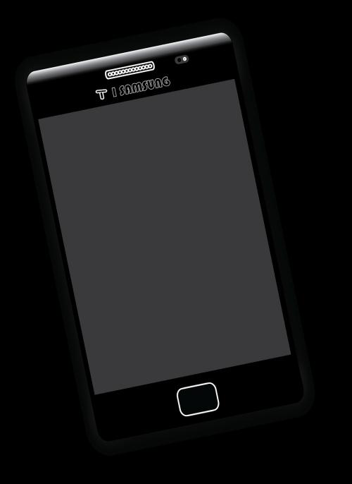 galaxy ace cellular phone cellphone