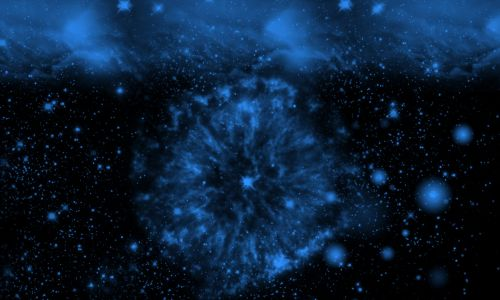 Galaxy, Space Background