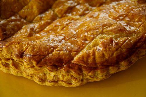 galette des rois slab pastry