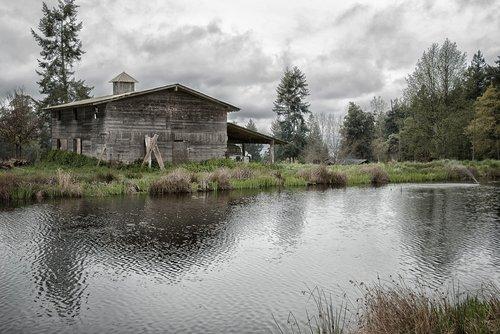 galiano island  cabin  retreat