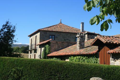 galician palace monument tourism