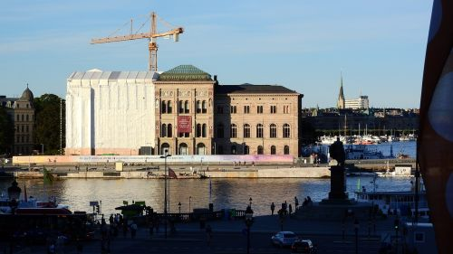 gallery museum sweden