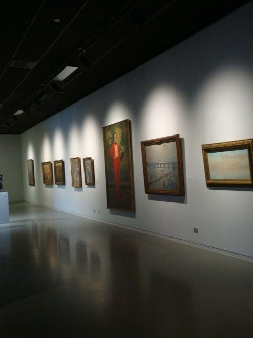 gallery art paintings