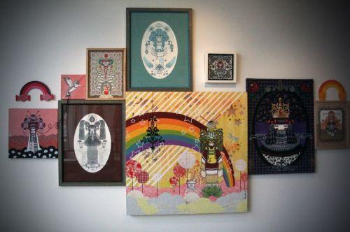 Gallery Art By Artist Koralie