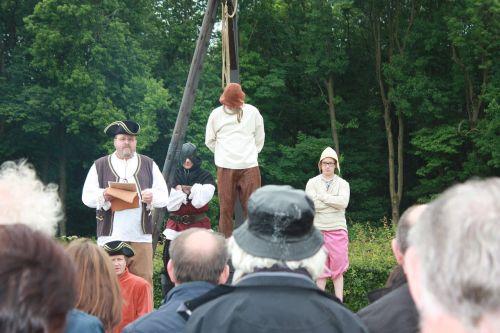 gallows goat riders limburg