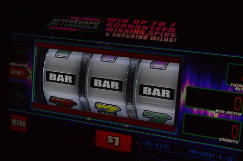 gamble slot machine