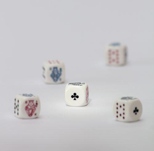 gamble gambling poker