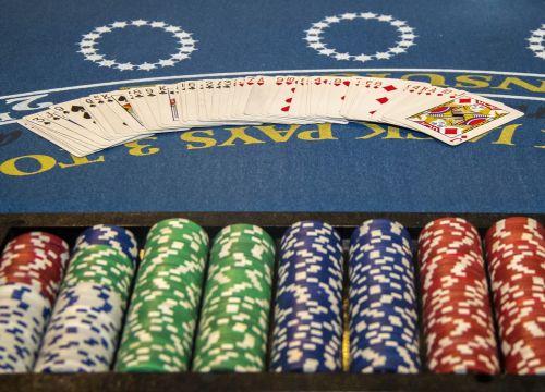 gambling casino game