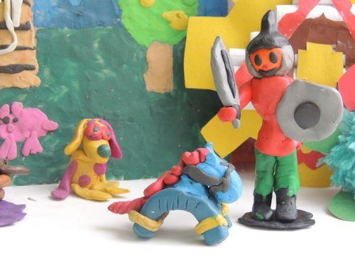 game kids creativity