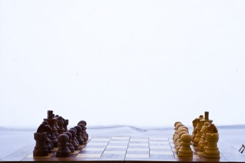 game chess l